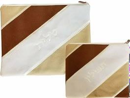Замшевые сумки для талита и тфилина