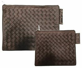 Плетеные сумки для талита и тфилина