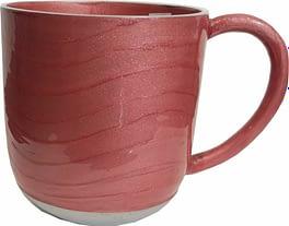 Эмалевая чашка для мытья рук