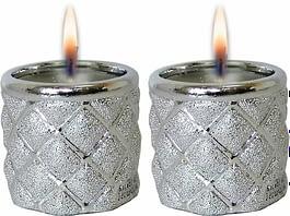 Подсвечники для шаббатних свечей
